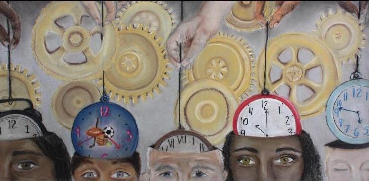 Margaret Petree Art Portfolio
